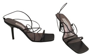 Bruno Magli black Sandals