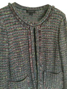St. John Chanel St multi colored Jacket