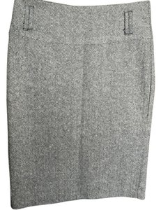 Playlife Skirt Black and white