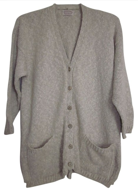Preload https://item2.tradesy.com/images/light-tannatural-cardigan-size-20-plus-1x-112941-0-0.jpg?width=400&height=650