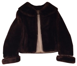 The Jones Store Co. Fur Coat
