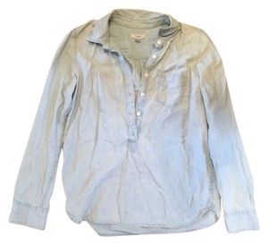 J.Crew Button Down Shirt Chambray
