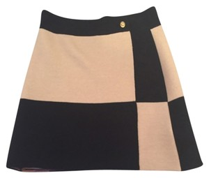 Missoni Skirt Blk- brwn