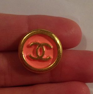 Chanel Chanel Button