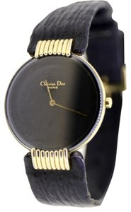 Dior Black Moon De Christian Dior Watch