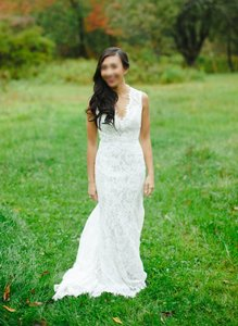 Allure Bridals Allure 9206 Wedding Dress