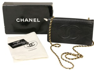 Chanel Jumbo Lambskin Woc Le Boy Graffiti Cross Body Bag