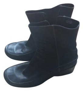 Kenneth Cole Reaction Blac Boots