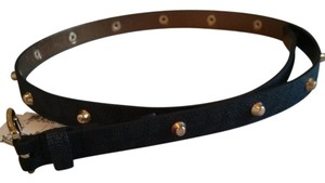 Michael Kors studded belt