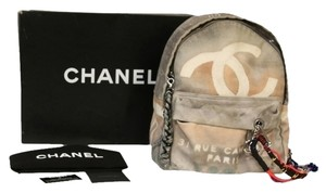 Chanel Cambon Jumbo Quilted Leather Lambskin Woc Espadrille Cc Monogram Coco Karl Maxi Le Boy Boy Caviar Single Double Flap Backpack