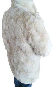Woolmark Fur Coat