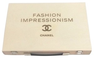 Chanel Chanel Wooden Box