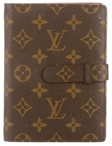 Louis Vuitton Louis Vuitton Photo Album Wallet