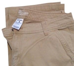 Old Navy Khaki/Chino Pants navy