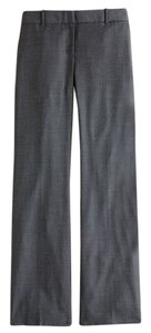 J.Crew Trouser Pants Grey