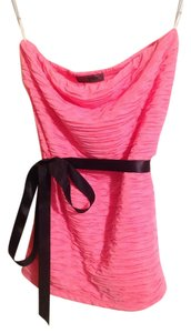 Joyce Leslie Top Hot Pink