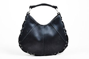 Saint Laurent Yves Rive Shoulder Bag