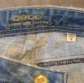 bebe Boot Cut Jeans Image 3