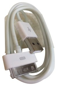 Apple NEW -- 3' USB Charger -- iPhone, iPad, iPod, Nano Touch