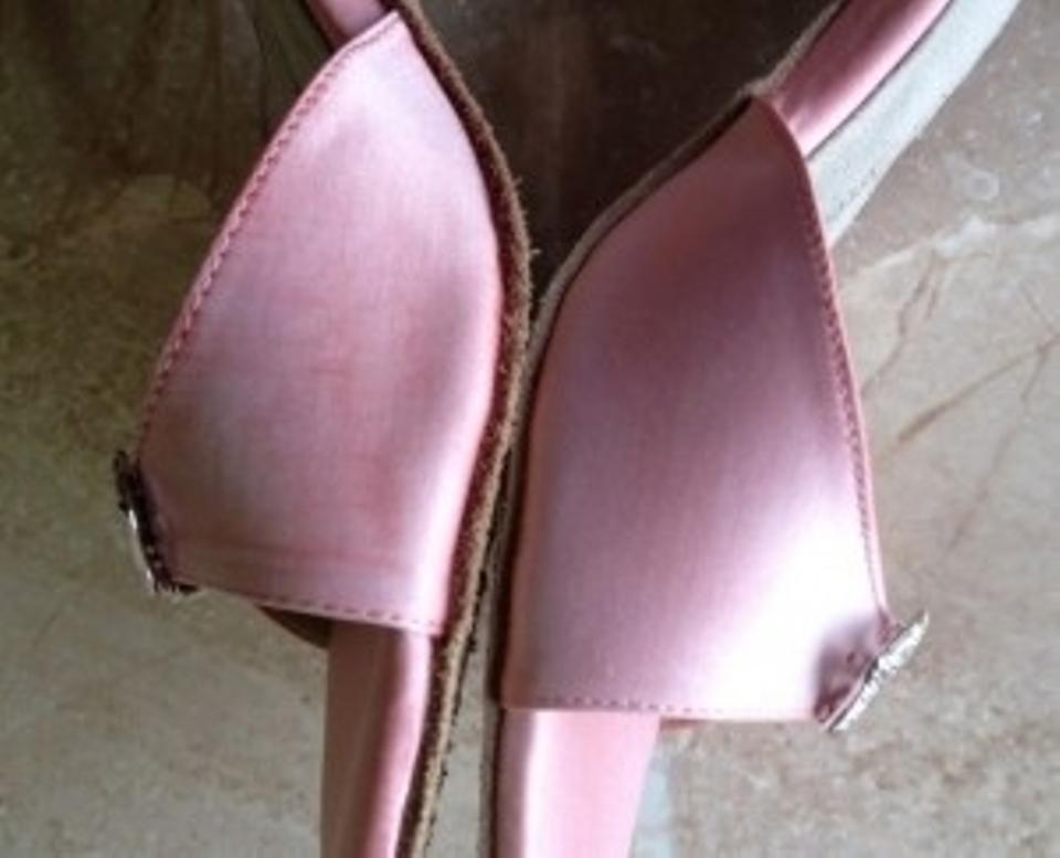 Lo Angela Astoria Sandals Nuran Pink 2011 qnRwnpYU4