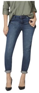 JustFab Boyfriend Cut Jeans
