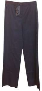 Dolce & Gabbana Wide Leg Pants Charcoal
