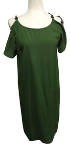 Roberta Roller Rabbit short dress Green on Tradesy
