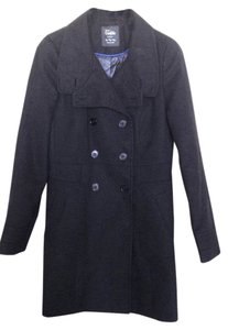 Zara Winter Pea Coat