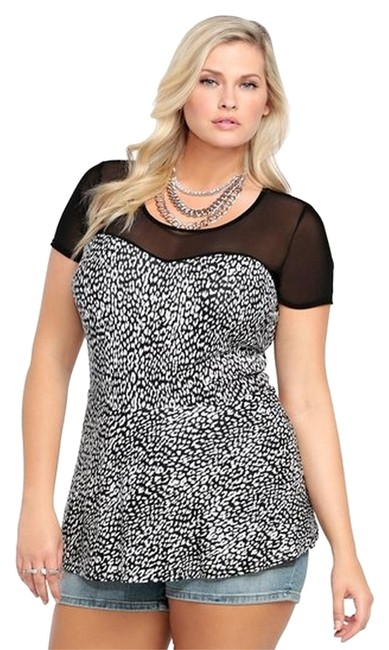 Preload https://item3.tradesy.com/images/torrid-leopard-mesh-illusion-peplum-2x-1820-only-worn-once-blouse-size-22-plus-2x-1131207-0-0.jpg?width=400&height=650