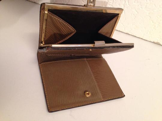 Fendi Fendi Vintage Signature Monogram Wallet Coin Purse