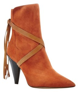 Isabel Marant Burnt Boots