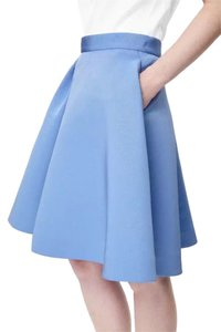 COS Skirt blue