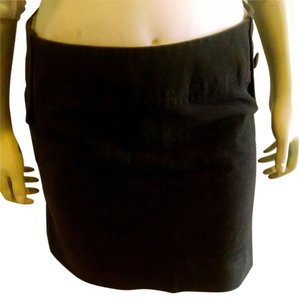 Gap Size 6 Skirt brown