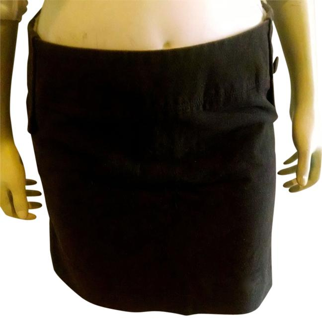 Gap Size 6 P730 Skirt brown