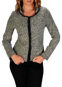 C. Luce Tweed Jacket