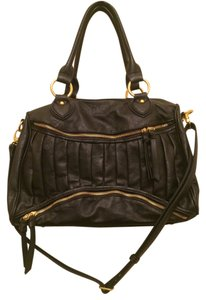 New Directions Satchel in Black