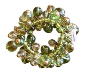 Loehmann's bracelet with beads