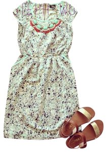 Target short dress Multi on Tradesy