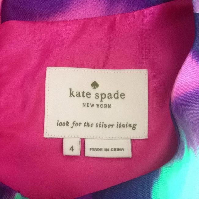Kate Spade Shift Color Small Dress