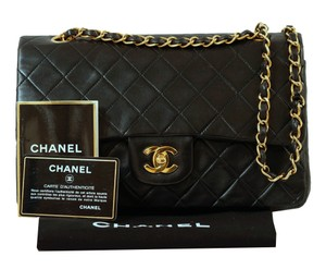 Chanel Medium Lambskin 2.55 Shoulder Bag