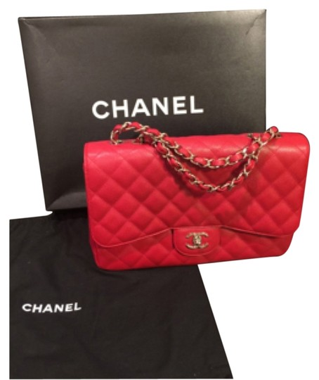 Preload https://img-static.tradesy.com/item/11316460/chanel-jumbo-red-caviar-shoulder-bag-0-1-540-540.jpg