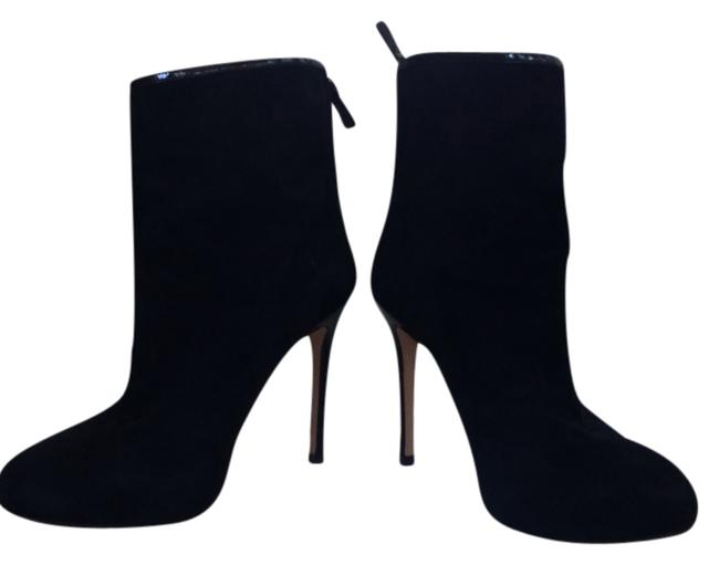 Ann Taylor Black Boots/Booties Size US 6.5 Ann Taylor Black Boots/Booties Size US 6.5 Image 1
