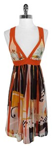 French Connection short dress Multi on Tradesy