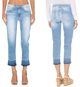 Genetic Denim Capri/Cropped Denim