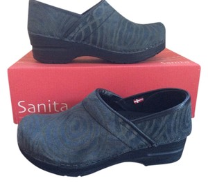Sanita GREY Mules