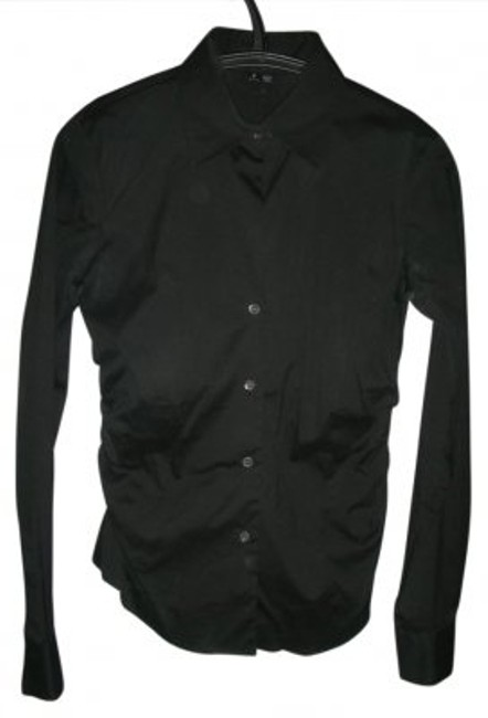 Preload https://item4.tradesy.com/images/theory-blouse-113218-0-0.jpg?width=400&height=650