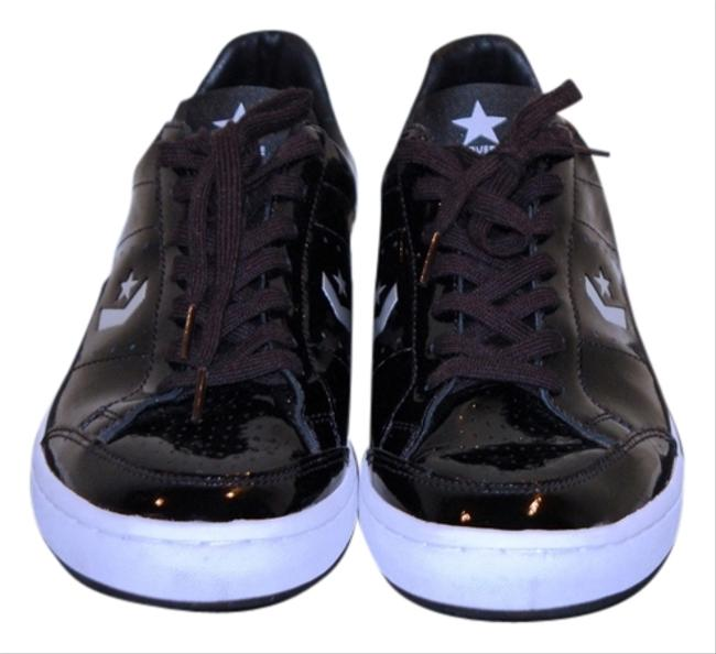 Converse Black No Sneakers Size US 12 Regular (M, B) Converse Black No Sneakers Size US 12 Regular (M, B) Image 1