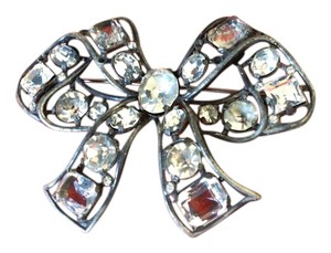 Other Antique vintage brooch BOW