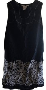Max Studio short dress Black on Tradesy