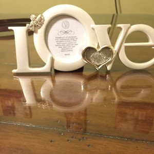 Things Remembered Silver Photo Frame